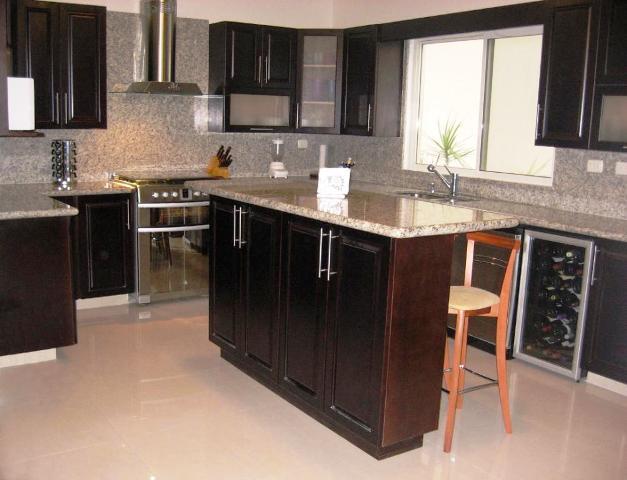 Cocinas de marmol fotos imagui - Marmol para cocinas ...